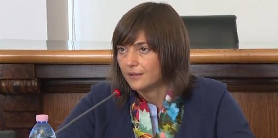 Pontida, Serracchiani: «Non è ancora Norimberga ma può diventarlo»