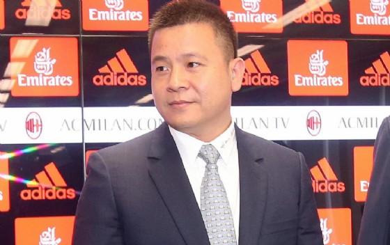 Milan, club verso Elliott: Li non ha ancora rimborsato i 32 milioni