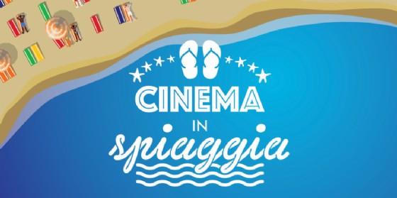 Torna 'Cinema in spiaggia', a Lignano Sabbiadoro!
