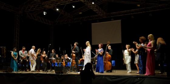 Un 'Palcoscenico per il Mondo' a Lignano Sabbiadoro