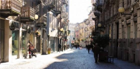 Biella, shopping e serate in centro per tutto il mese di luglio