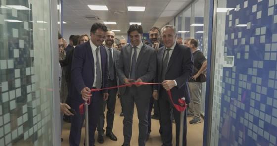 A Catania il nuovo hub di Tim e Huawei per l'Internet of Things