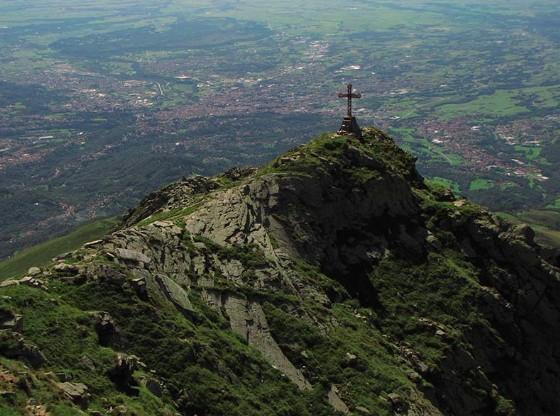I sentieri del biellese, tutti i segreti del Monte Mucrone