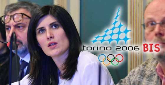 Olimpiadi a Torino 2026