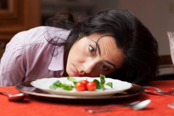 Le diete più strane al mondo