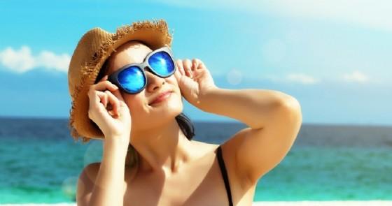 Troppo sole fa male alla salute