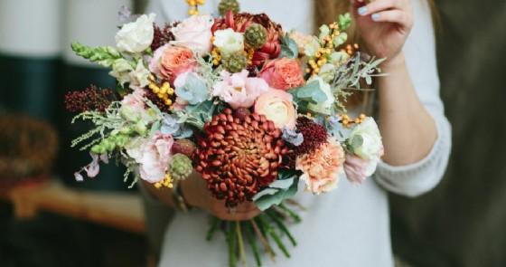 Fiori e bouquet per le feste: le tendenze dell'estate