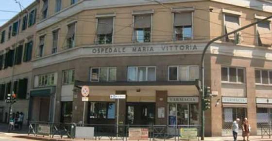 Ospedale Maria Vittoria
