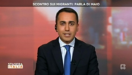 Incontro Mattarella-Salvini sull'immigrazione al Quirinale