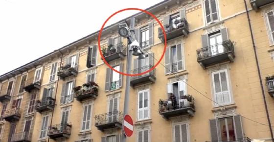 Via Di Nanni, le telecamere per la sicurezza annunciate da Appendino sono spente da sei mesi