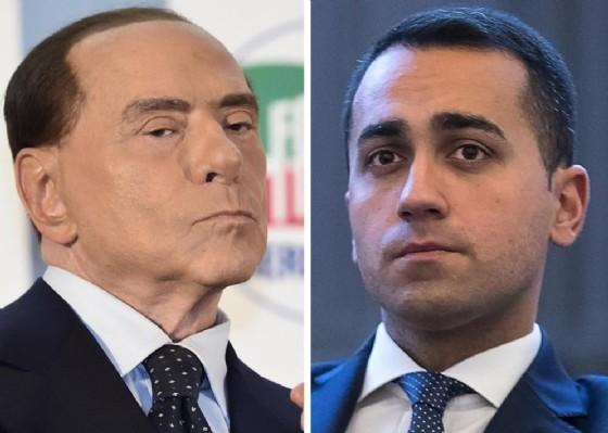 Decreto Dignità, Berlusconi: