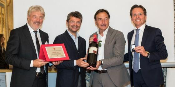 Al Castello di Spessa la festa per la consegna del Premio Giacomo Casanova 2018