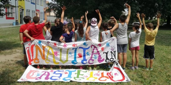 Punti Verdi a Casarsa, Zoppola e Rauscedo: oltre 300 i partecipanti