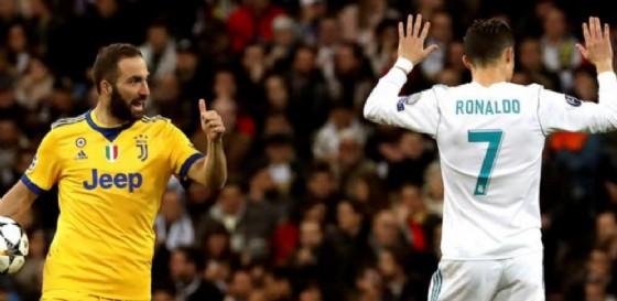 Cristiano Ronaldo alla Juve, è ufficiale