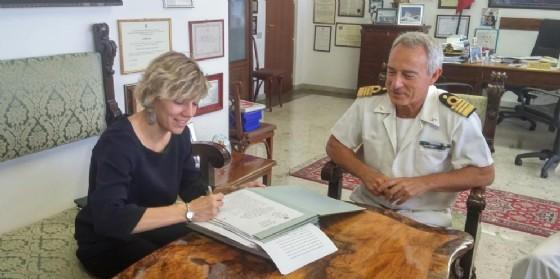 Demanio marittimo: siglato il passaggio di beni dallo Stato alla Regione