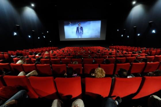 A Torino si va al cinema con 3 euro, ecco come