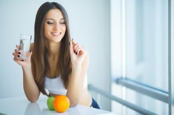 Vitamine e minerali non servono a niente?