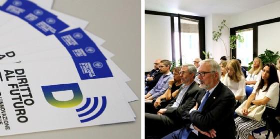 Udine, nuova laurea magistrale in Diritto per l'innovazione