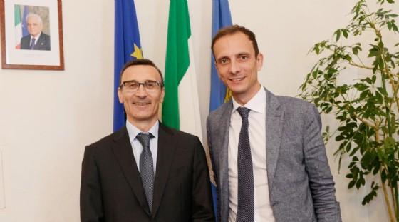 Relazioni internazionali, per Fedriga i rapporti con la Slovenia sono strategici