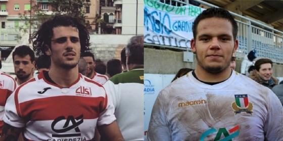 Serie A, Granieri e Leveratto in arrivo per Edilnol Biella Rugby