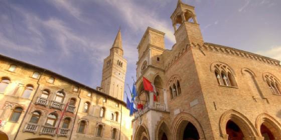 La presentazione dei risultati dell'attività formativa a Palazzo Ricchieri