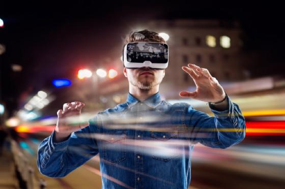 Realtà virtuale contro le fobie?