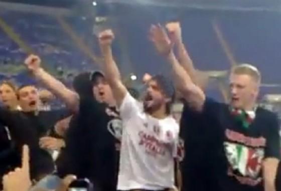 Gattuso e Abate in coro contro Leonardo