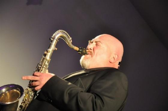 Il grande jazz torna alle OGR