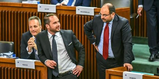 Shaurli (Pd): «Fedriga si prepara all'occupazione partitica della Regione Fvg»