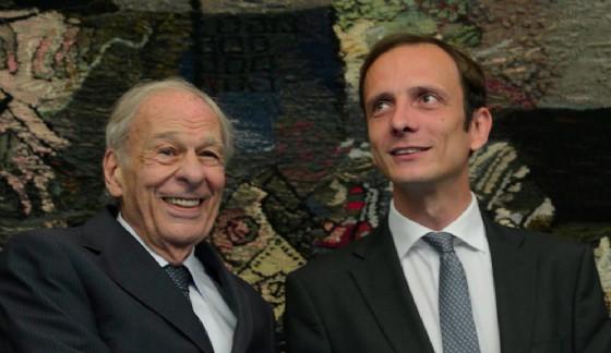 Consiglio regionale: si elegge il successore di Romoli