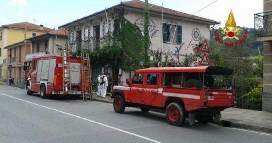 Casarza Ligure, collezionista di minerali trovato morto nella sua «casa museo»