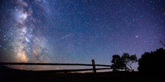 'Geologia sotto le stelle': tutti col naso all'insù a Illegio