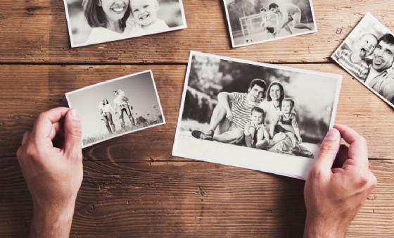 I ricordi della tua infanzia sono reali?