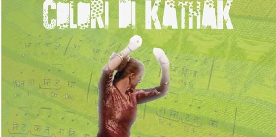 Colori di Kathak a San Martino del Carso, spettacolo di danza e musica indiana