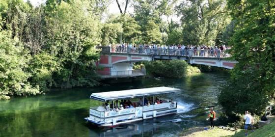 """""""Noncello Sunday"""": ultima domenica in riva al fiume"""