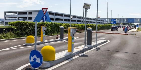 Trieste Airport, parcheggi low cost per chi acquista online