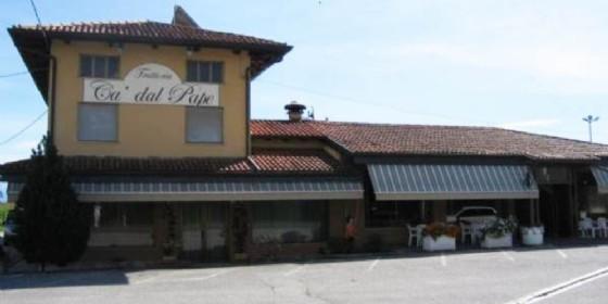 Sedegliano, furto al ristorante 'Ca Dal Pape': è il terzo in due giorni