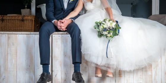 Invitati, castelli e viaggi: oggi i matrimoni si fanno online (alla faccia della crisi)