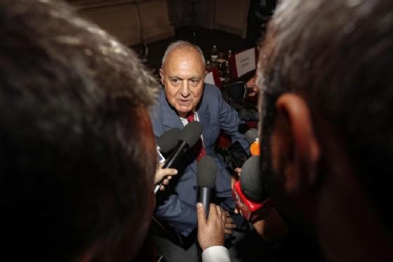 Il ministro per gli Affari europei, Paolo Savona