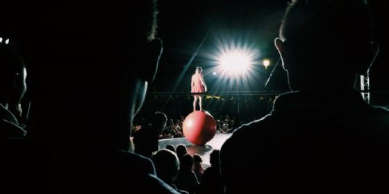Brocante: 11^ edizione per il Festival di circo contemporaneo della Val Colvera