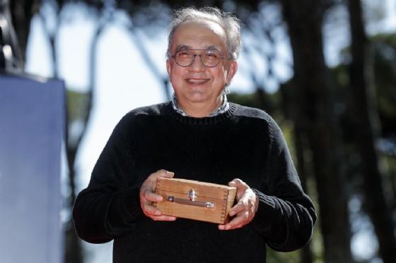 Ferrari, John Elkann nuovo presidente al posto di Marchionne