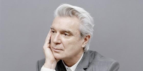 David Byrne a Trieste: entusiasmo ed eleganza