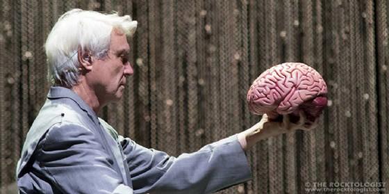 David Byrne e l'apoteosi dell'artista moderno