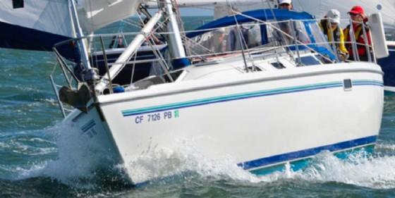 Noleggio barche per le vacanze: boom a nordest