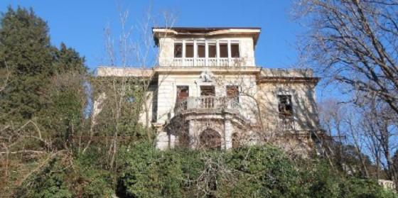 Villa Cosulich potrà essere ristrutturata