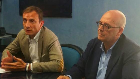 Fedriga-Callari: «Il riassetto valorizza le professionalità interne»