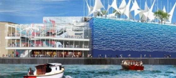 Il M5S Trieste esprime la propria contrarietà al Parco del Mare