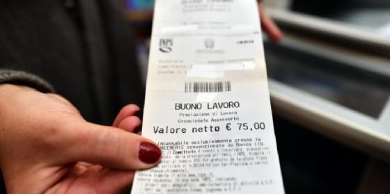 Dall'Ava: «Incomprensibili i paletti sui voucher»