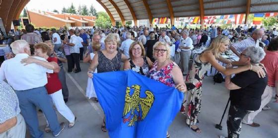 A Fogliano Redipuglia parte la 15esima Convention e Incontro Annuale dei Friulani nel Mondo