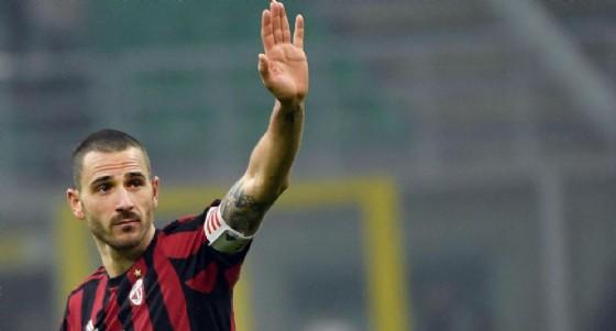 Leonardo Bonucci: il suo futuro sembra sempre più lontano dal Milan